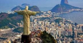 Rio De Janeiro, 10 tappe da non perdere