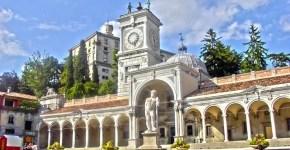 Udine, itinerario di un giorno in città