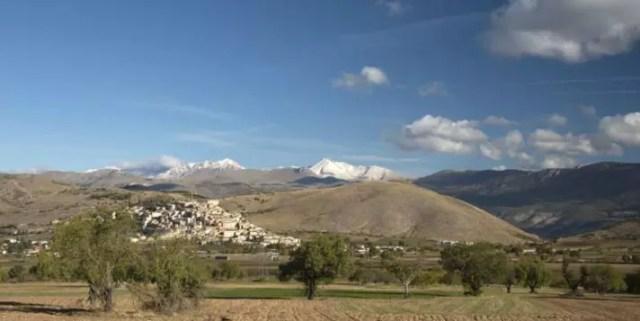 L'Altopiano di Navelli, 3 tappe da non perdere