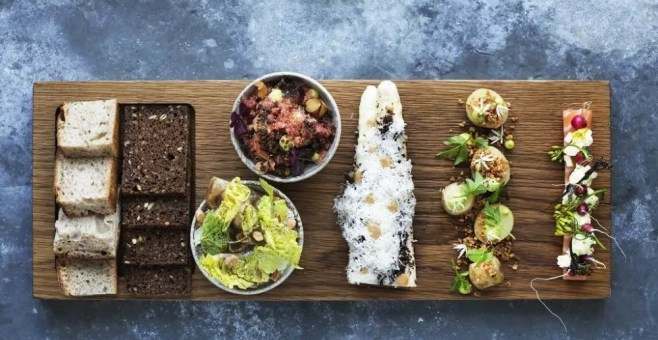 Cosa mangiare di tipico a Copenaghen, 5 consigli