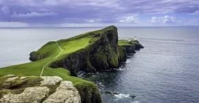 5 tour dei castelli da fare in Scozia