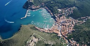 Itinerario sulla costa Toscana