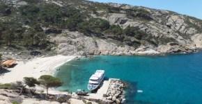 Come visitare l'Isola di Montecristo, Arcipelago Toscano
