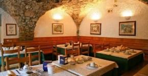 Agritur Calvola, cena tipica con vista: recensione