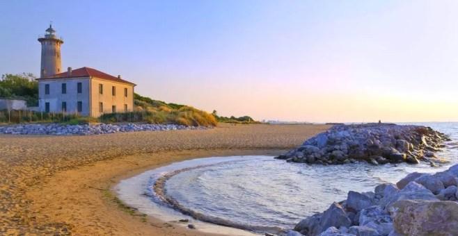 Vacanza al mare a Bibione, in appartamento o in hotel