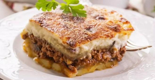 Cosa mangiare e bere in Grecia, 5 piatti da ordinare nelle taverne