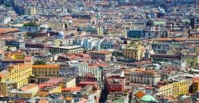 Napoli, percorso alla scoperta della Campania greca