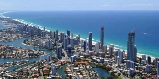 Surfer Paradise: perla oceanica della Gold Coast australiana