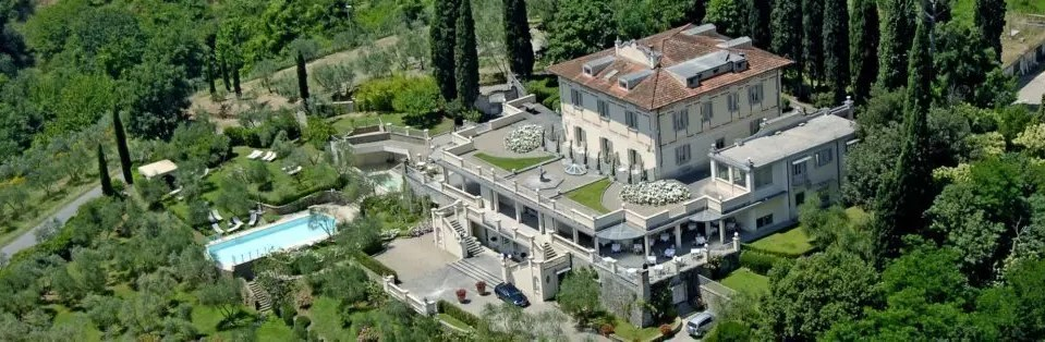 Villa La Borghetta: Spa Resort tra le colline di Firenze