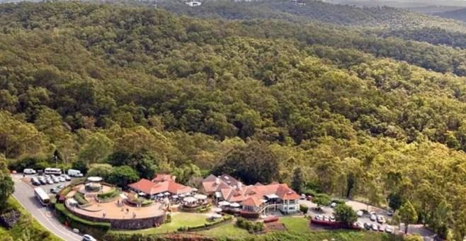 Brisbane: una giornata a Mt Coot-tha e ai Botanic Gardens
