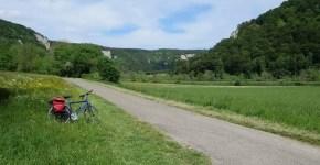 Viaggio in bicicletta da Passau a Linz