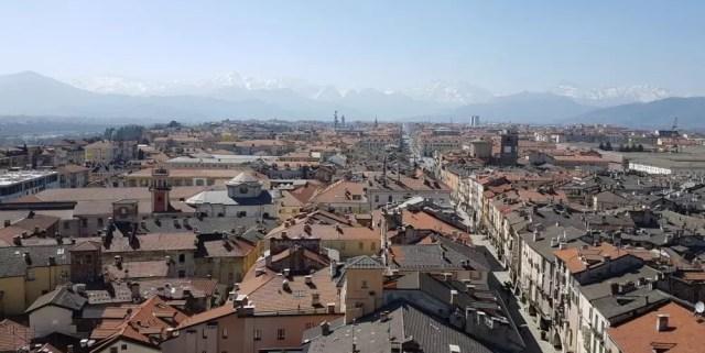 Cuneo, cosa fare in un weekend