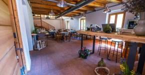 Ristorante Maso Limarò: gusto nella natura in Trentino
