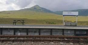 Come raggiungere la Scozia in treno