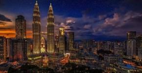 5 cose da vedere a Kuala Lumpur