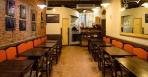 Consiglio per mangiare bene a Lucca: l'Antica Drogheria