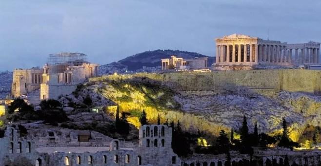 Cosa vedere assolutamente ad Atene