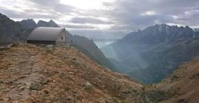 4 Bivacchi per un weekend in Valle D'Aosta