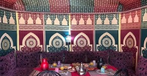 Marrakech, recensione Ostello Amour d'auberge