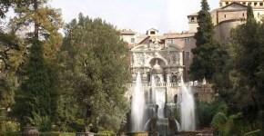 Consiglio per pernottare a Tivoli, B&B Villa Adriana