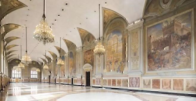Palazzo Re Enzo a Bologna, fra storia e leggenda