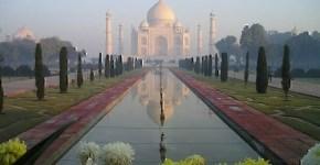 Consigli utili per visitare il Taj Mahal