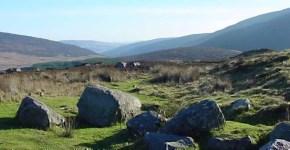 Glendalough e il mal d'Irlanda