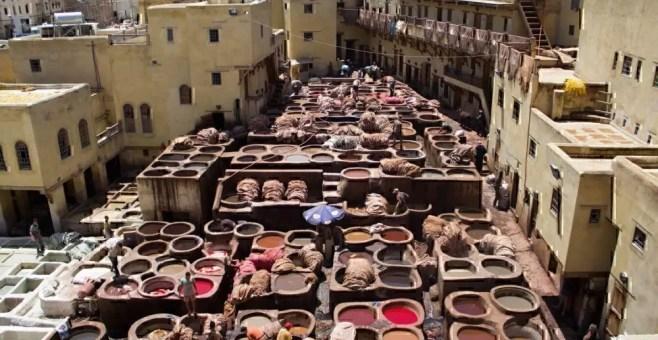 Cosa vedere a Fez in tre giorni