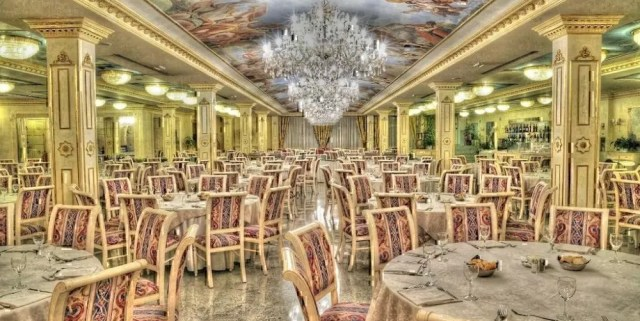 Dormire ad Abano Terme, Hotel Alexander Palace