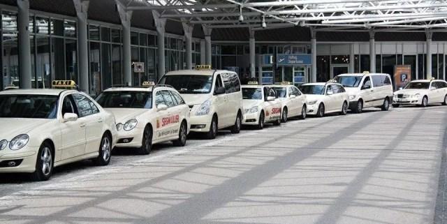 Come muoversi da Milano verso gli aeroporti