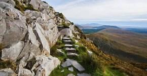 Quando visitare le meraviglie del Connemara in Irlanda?