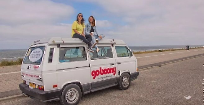 5 itinerari in camper da fare in Italia