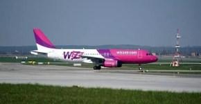 Wizzair: nuova base a Milano Malpensa con 20 nuove rotte