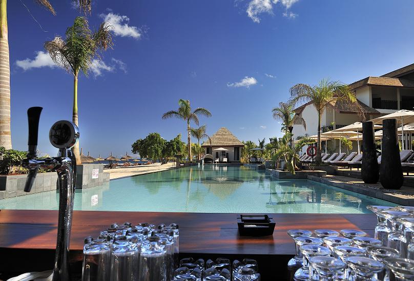 Sea Club Intercontinental Mauritius