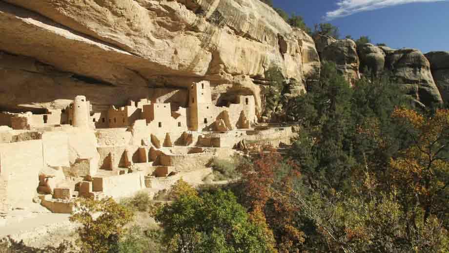 Mesa Verde National Park cosa vedere nel parco del Colorado