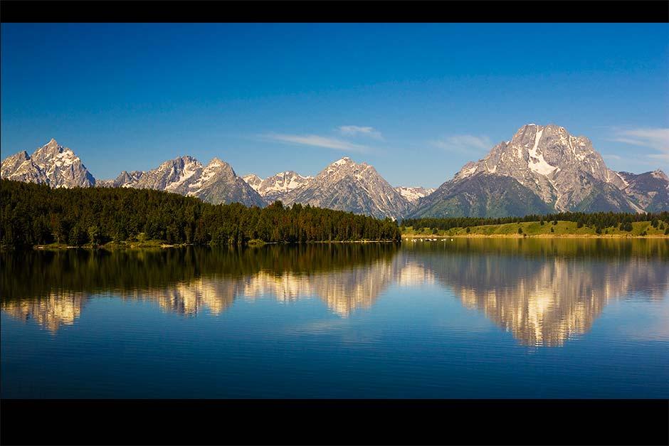 Geyser di Yellowstone itinerario naturalistico da Jackson