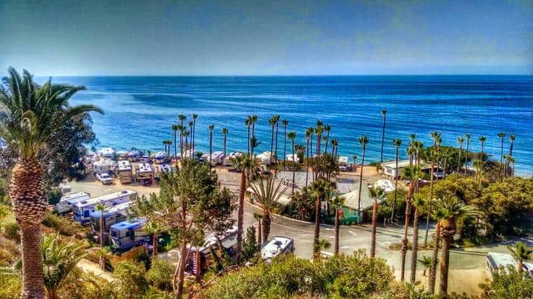 Malib California cosa vedere fra spiagge e case delle celebrit di Los Angeles