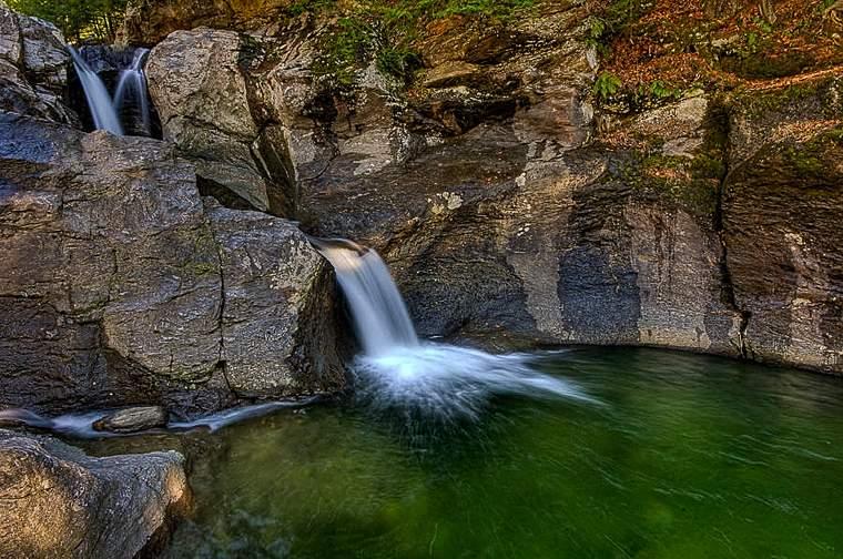 Foliage in Vermont itinerario autunnale nello Stato delle Green Mountains