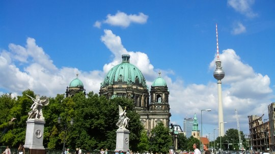 Berlino, cosa fare assolutamente