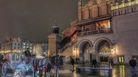 Cracovia, cosa vedere in 2 giorni