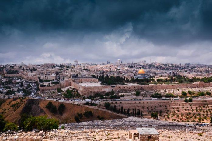 Tombe ebraiche
