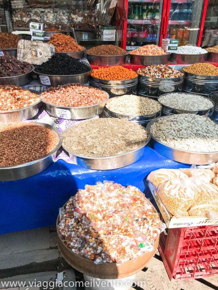 Malatya Market