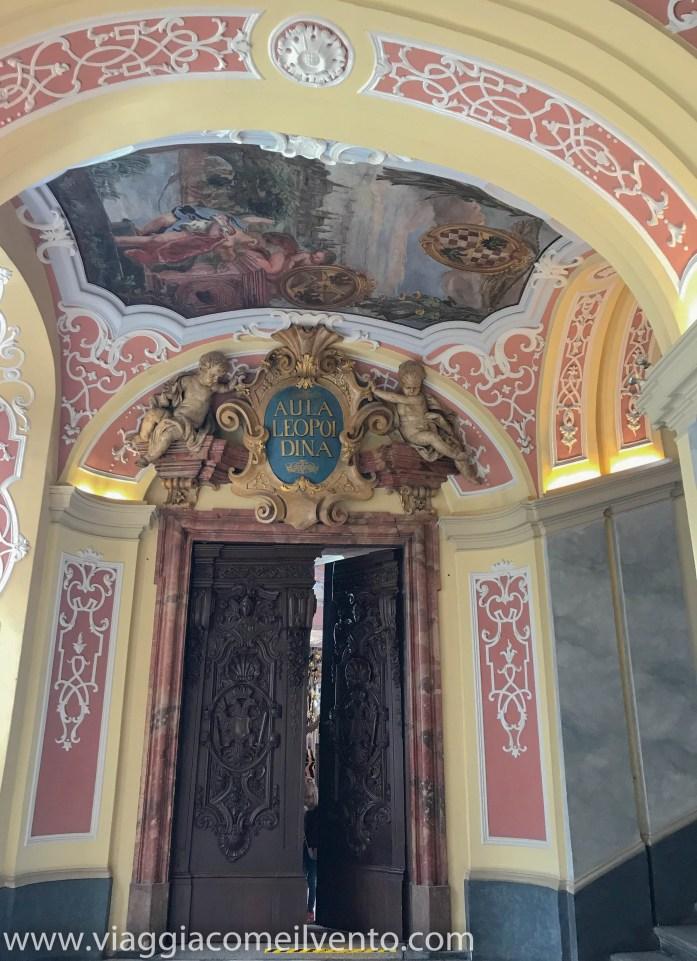 Aula Leopoldina