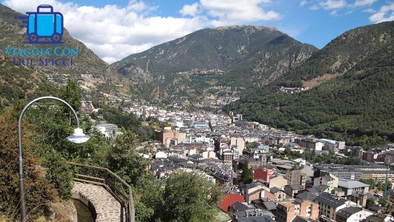 Cosa vedere ad Andorra la Vella