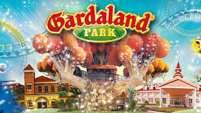 Offerta biglietti per Gardaland stagione 2019