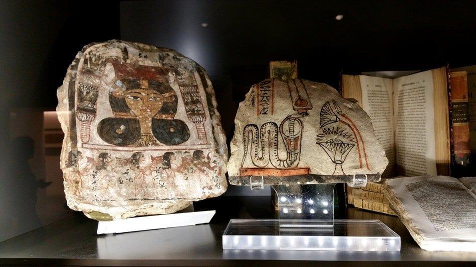 Museo Egizio di Torino il fascino della cultura dell