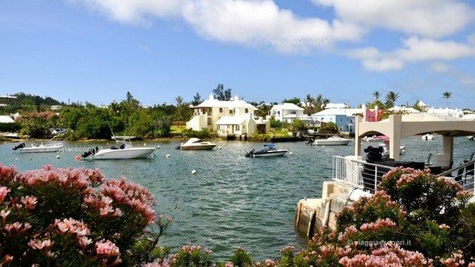 Isole Bermuda i segreti per vivere una vacanza low cost