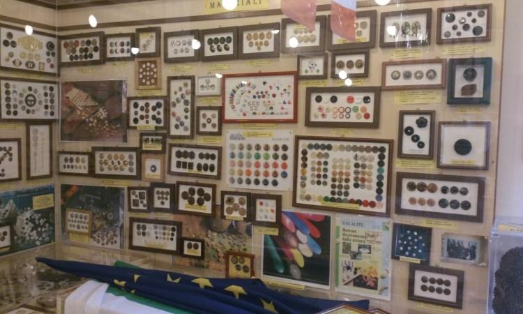 museo del bottone gallavotti