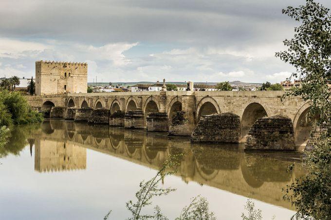 cordoba ponte romano