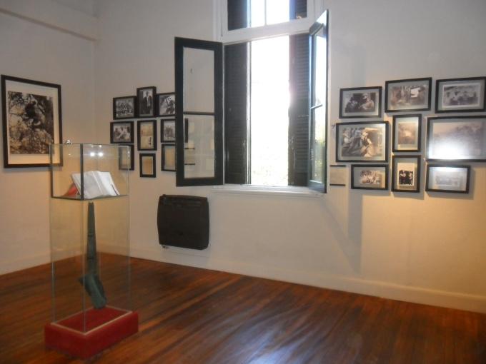museo del che fotografie